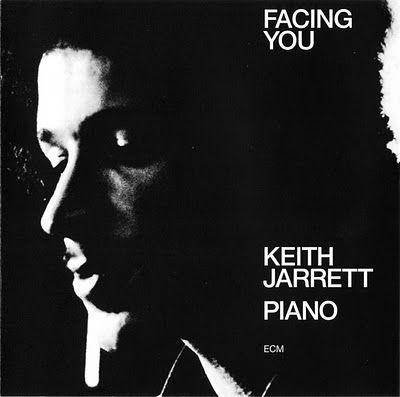 Some Sunday Night Listening Keith Jarrett Jazz Piano Album