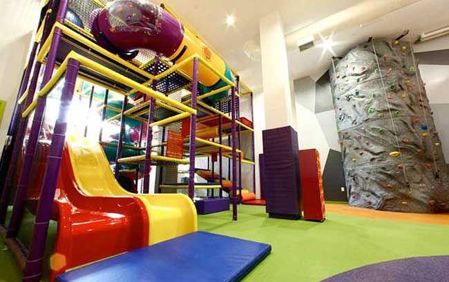 Indoor Skydiving » indoor play spaces nyc | Indoor Skydiving