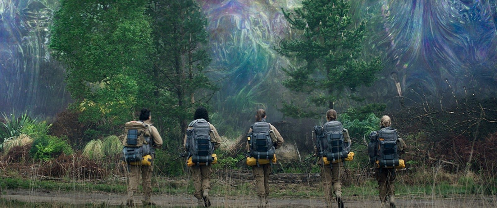 Watch Annihilation Full-Movie Streaming