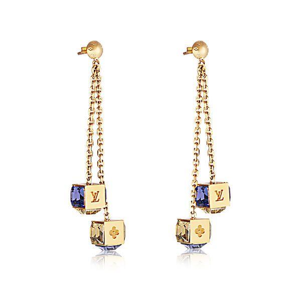 Cluny Bb Handbag In Luxury Epi Leather Louis Vuitton Kids Gold Jewelry Fashion Jewelry Earrings
