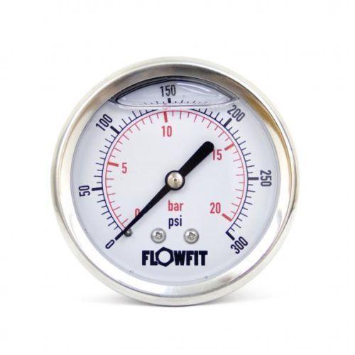 Pin On Hydraulic Pressure Gauge