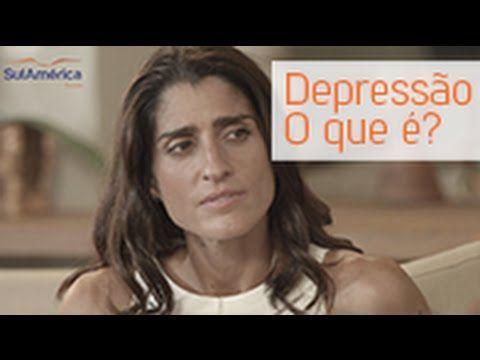 SulAmérica Saúde Ativa. Depressão: que doença é essa?