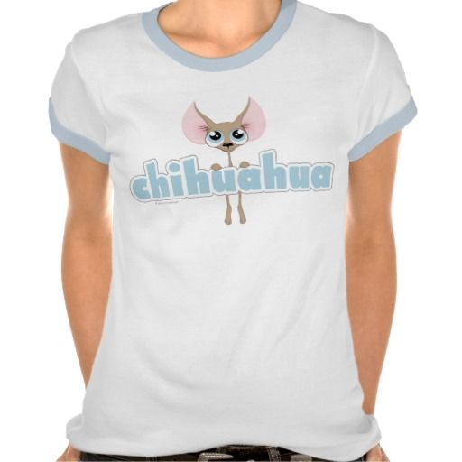 Cute Chihuahua Dog T-Shirt you will get best price offer lowest prices or diccount couponeShopping          Cute Chihuahua Dog T-Shirt Review on the This website by click the button below...