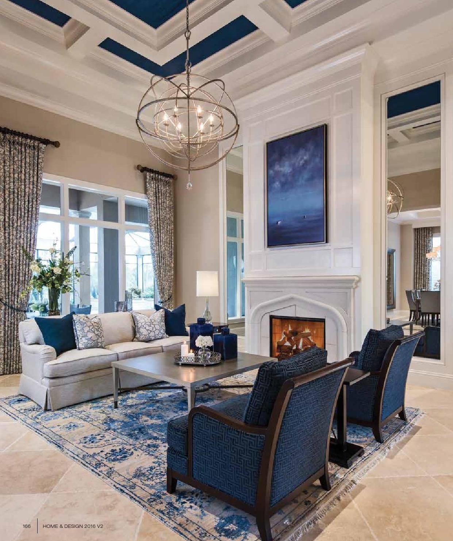 Living Room Interior Design 2016 Images Of Modern Decor Home Magazine Southwest Florida Edition
