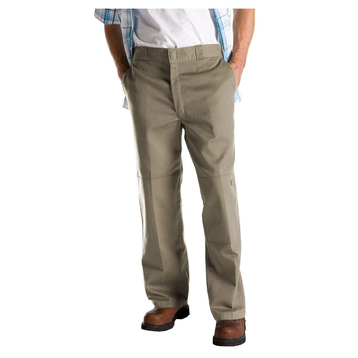 Dickies loose fit double knee work pant 85283 mens