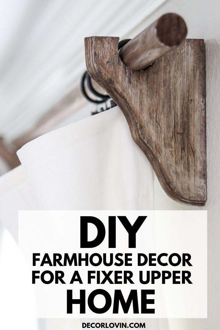 Photo of DIY Farmhouse Decor – Machen Sie Ihr Zuhause gemütlich und einladend mit diesem …
