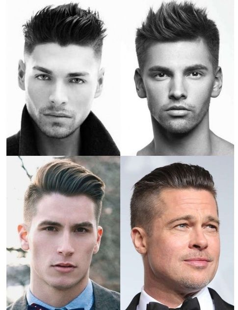 7d1ccaa4 What is best hair cut for boys? - Quora | Haircut for Dre:) | Teen ...