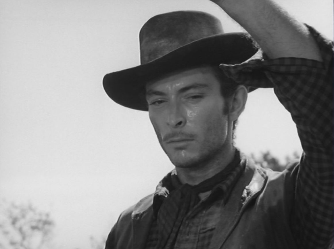 Was Lee Van Cleef the prototypical \