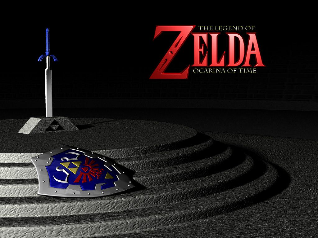 legend of zelda ocarina of time wallpaper × zelda ocarina | hd