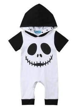 547e13e80d392 Holiday Unisex Baby Romper  babyrompers