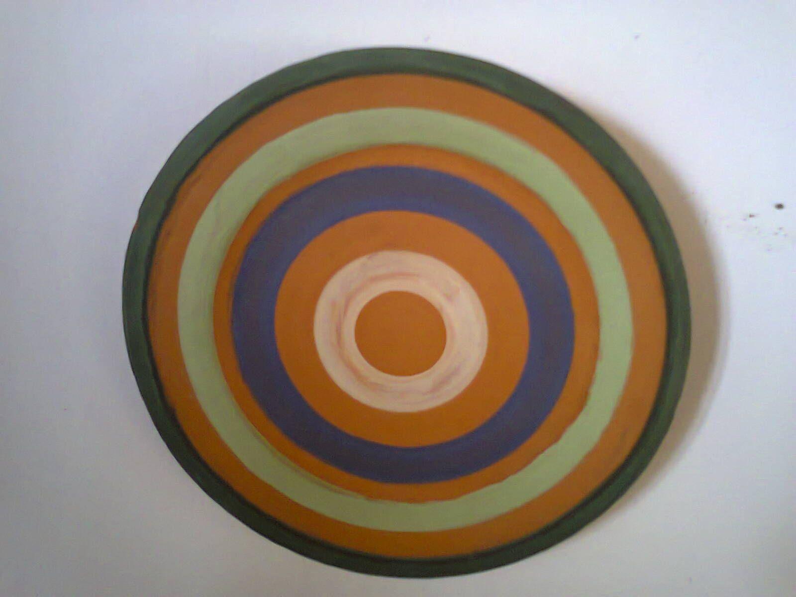 Cerâmica com engobe-Maira Serrão
