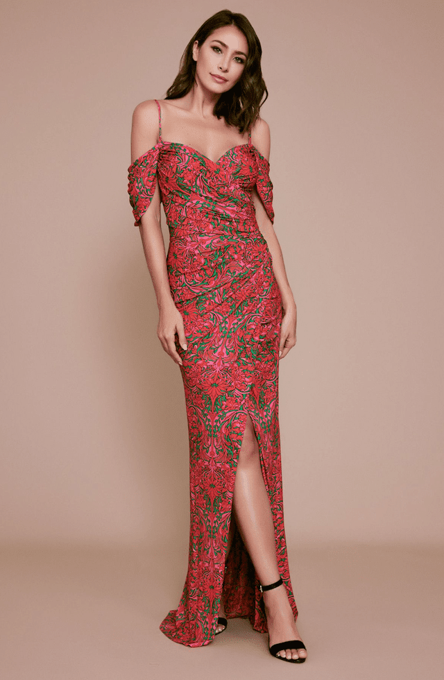 The Best 50 Formal Wedding Guest Dresses For A BlackTie