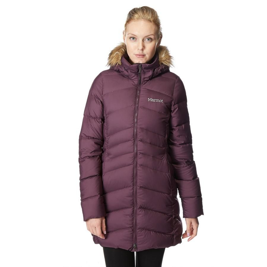 Marmot Women's Montreal Down Jacket - nice coat, but i prefer the ... : marmot quilted jacket - Adamdwight.com