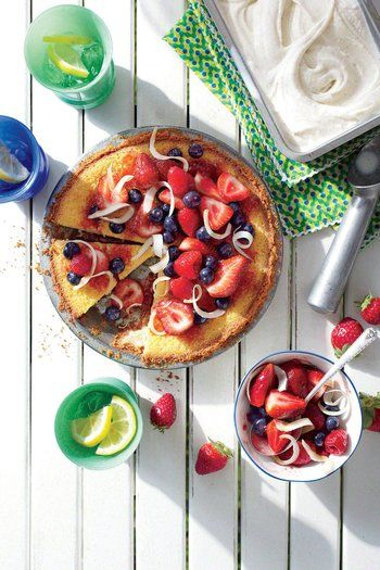 Labor Day Desserts So Tasty That Everyone Will Forget Summer Is Ending #labordaydesserts