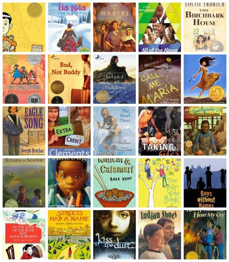 Multicultural Chapter Books for Kids by Diverse Voices | Chapter books. Middle school books. Books for boys