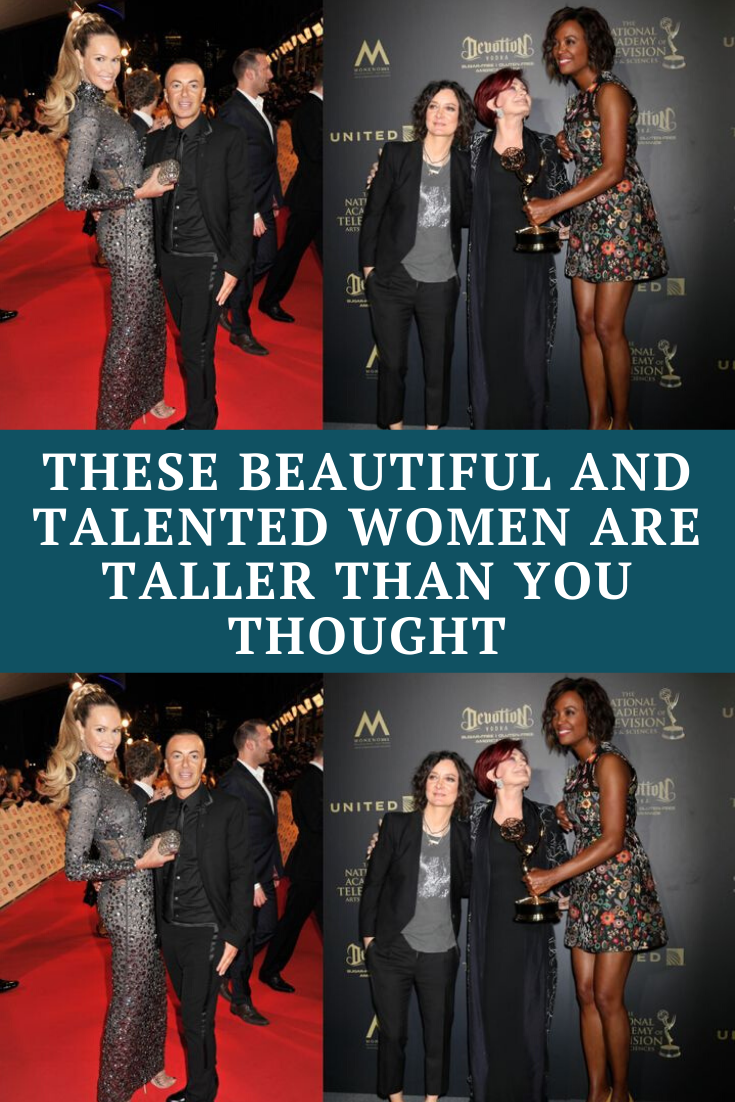 Hollywood Amazons These Beautiful And Talented Women Are T In 2020 Celebrity Dads Tall Female Celebrities Celebrities