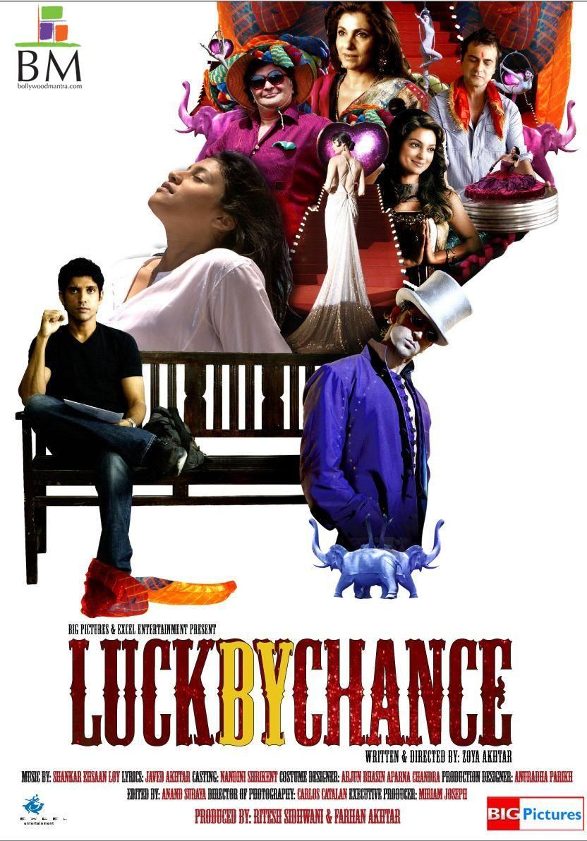 Luck By Chance 2009 Full Movies Online Full Movies Online Free Full Movies Free