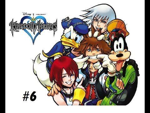 Walkthrough To Kingdom Hearts 1 5 Hd Remix Kh Final Mix Part 6 Kingdom Hearts Wallpaper Kingdom Hearts Sora Kingdom Hearts