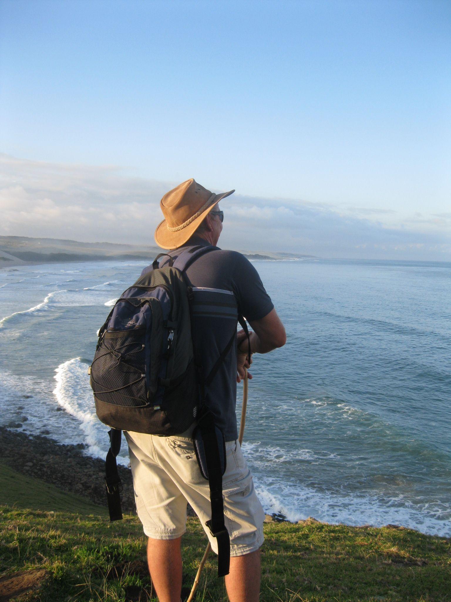 In the Transkei