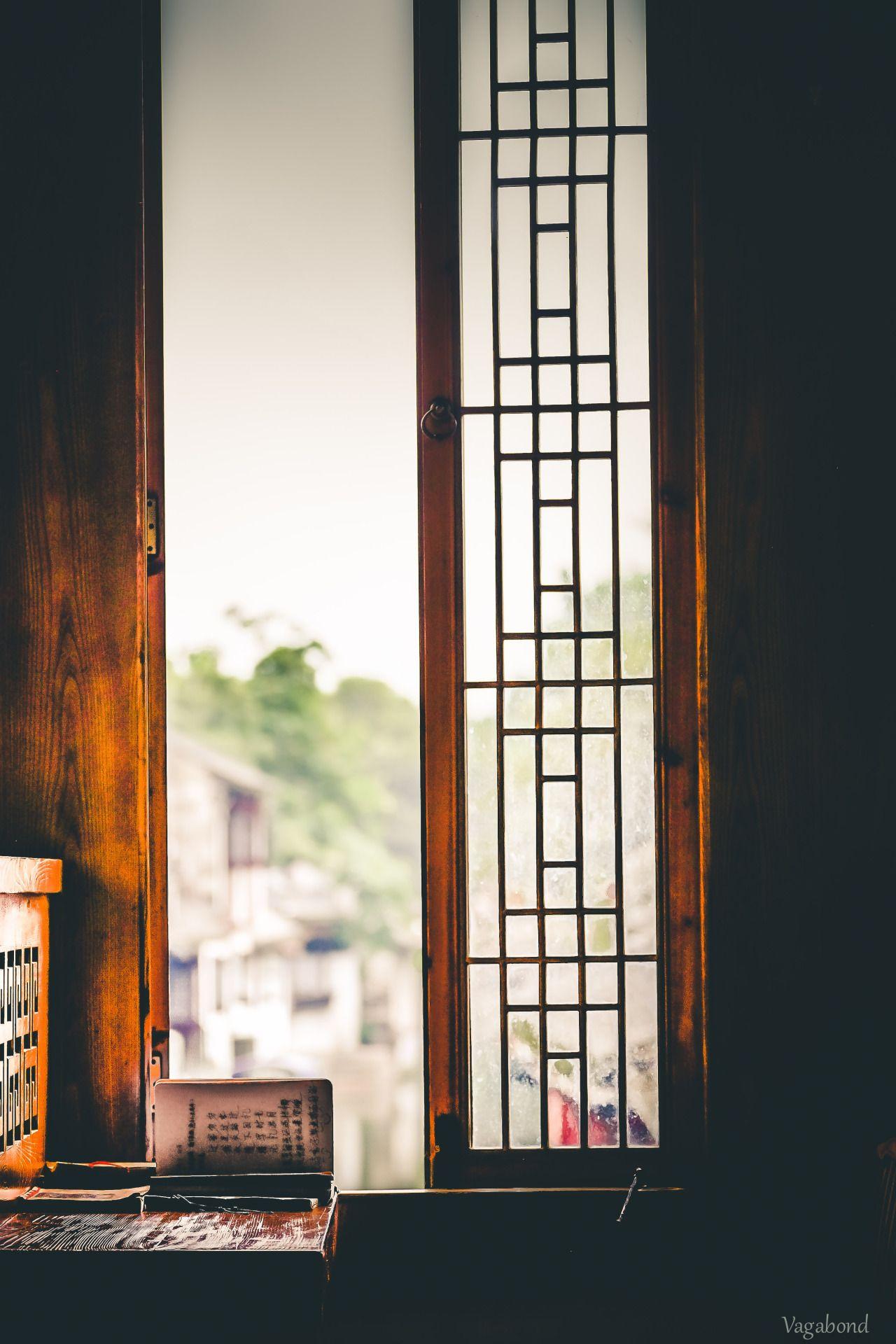 asian window | architectural details | Asian Decor ...