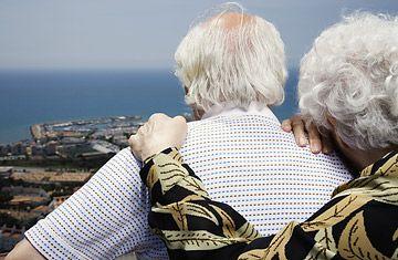 Why Do Women Live Longer Than Men? - TIME