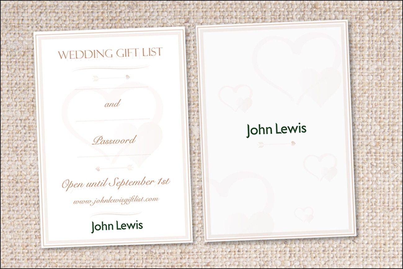 john lewis wedding invites | Newsinvitation.co
