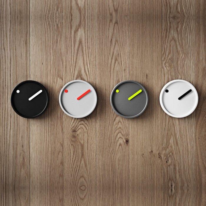 Found4you rosendahl timepieces picto wanduhr design shop found4you