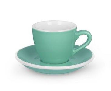 Acme Evo Demitasse Cup | Kitchen | Acme cups, Espresso cups