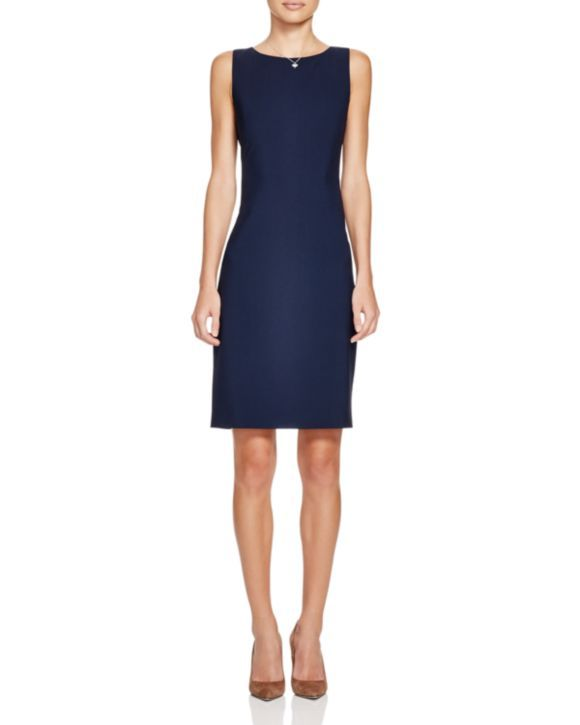 Need The Best Sheath Dress Pattern Which Do You Like