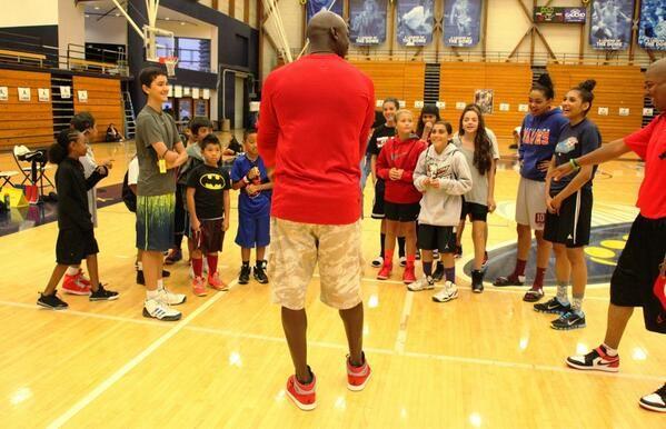 Michael Jordan Tradition Vol