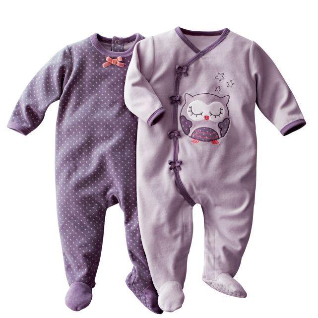 38144204702c6 Deux petits pyjamas