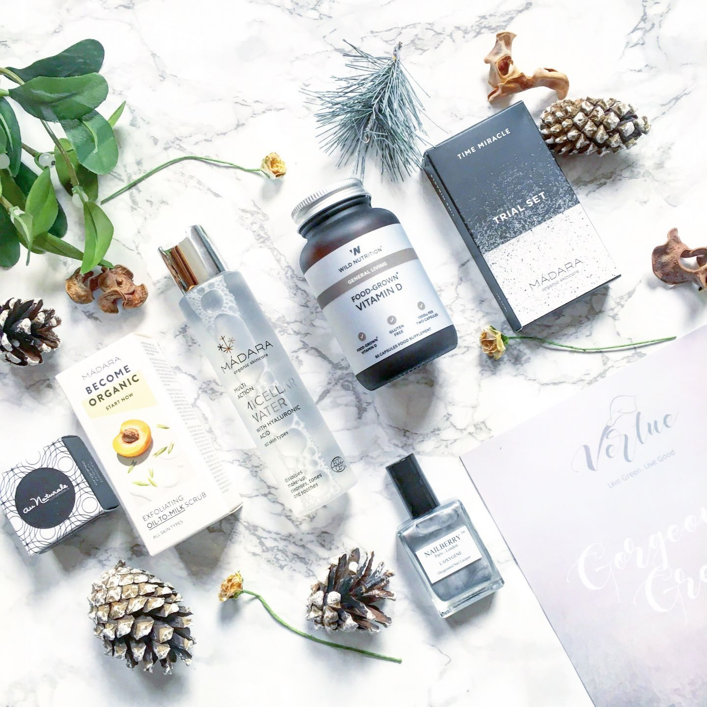 Vertue Box Review - December 2016 - A Bloggers Beauty    https://www.abloggersbeauty.com/2016/12/20/vertue-box-review-december-2016/