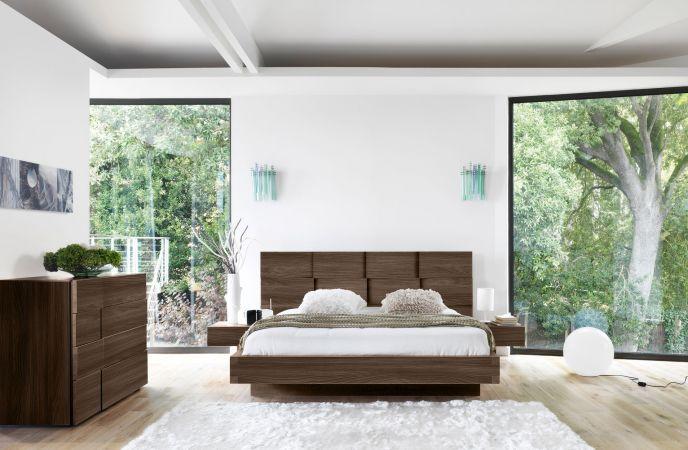 Meubles chambre à coucher - Ambiance Mervent Meubles Gautier New - modele chambre a coucher