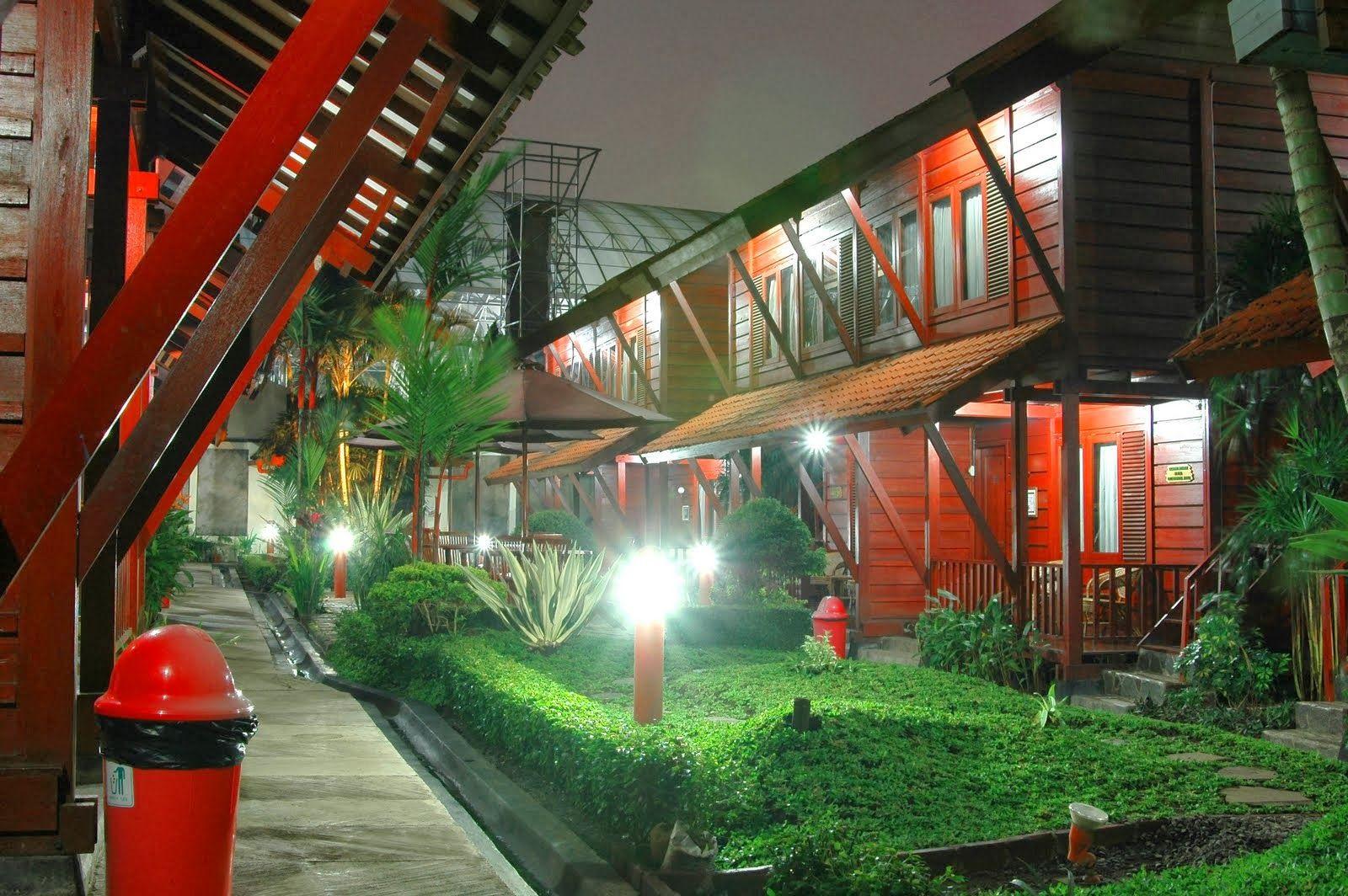 Daftar Hotel Murah Di Bandung Harga Mulai Rp 150 Ribuan