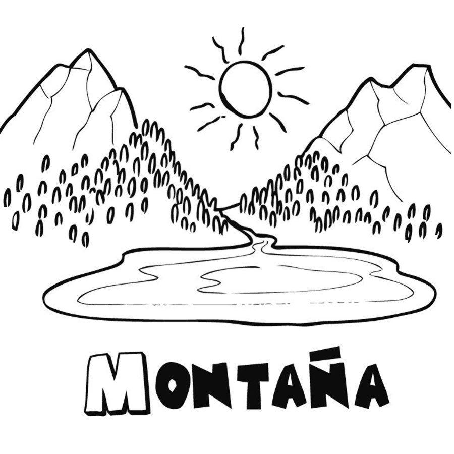 Kumamon Kumamon Colorear Montanas Dibujo Dibujos De Colores Colores