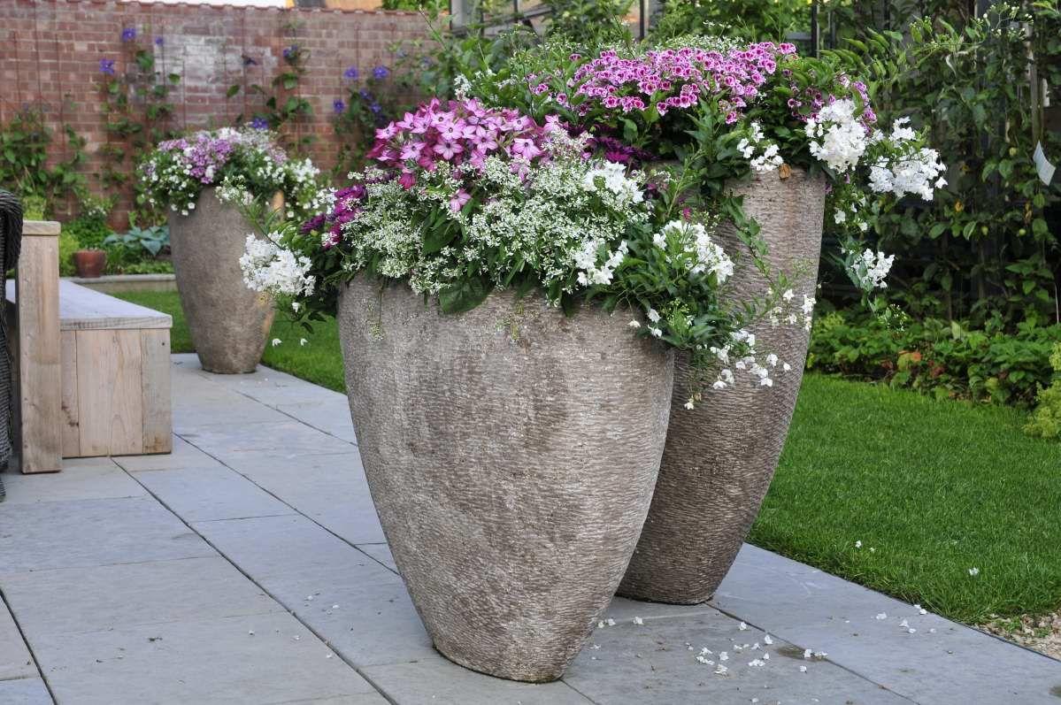 Garten gartengestaltung pflanzen bepflanzung for Gartengestaltung pflanzen