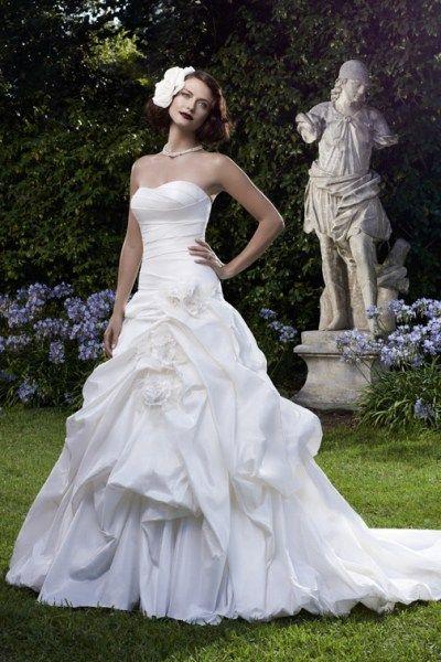 Helene Front Casablanca 2059 Bridal Stores Salt Lake