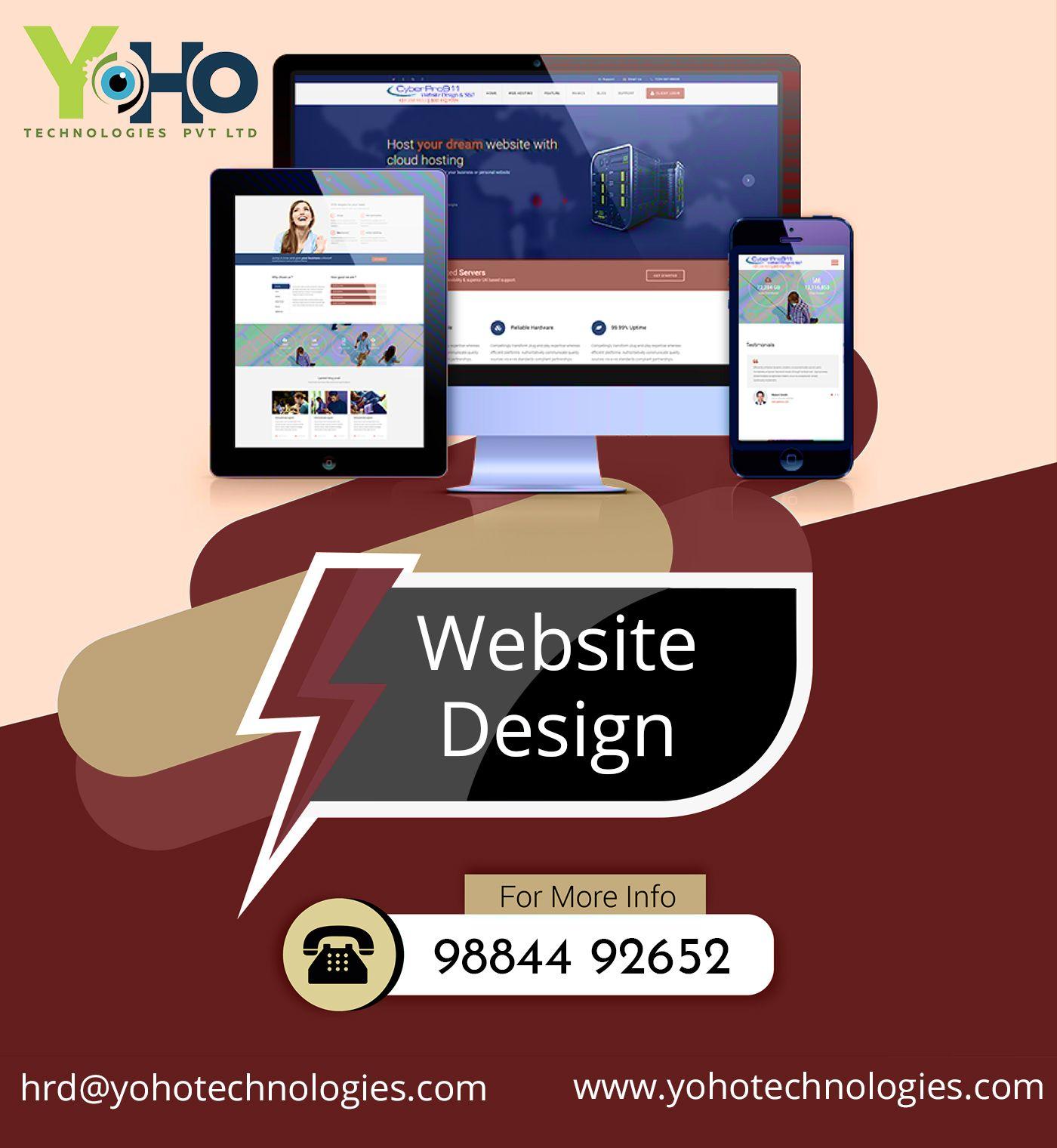 Website Design Company In Chennai In 2020 Website Design Company Website Design Web Design Company