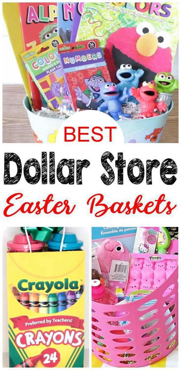 The 11 Best Easter Basket Ideas The Eleven Best In 2021 Easter Basket Diy Creative Easter Baskets Easter Bunny Decorations