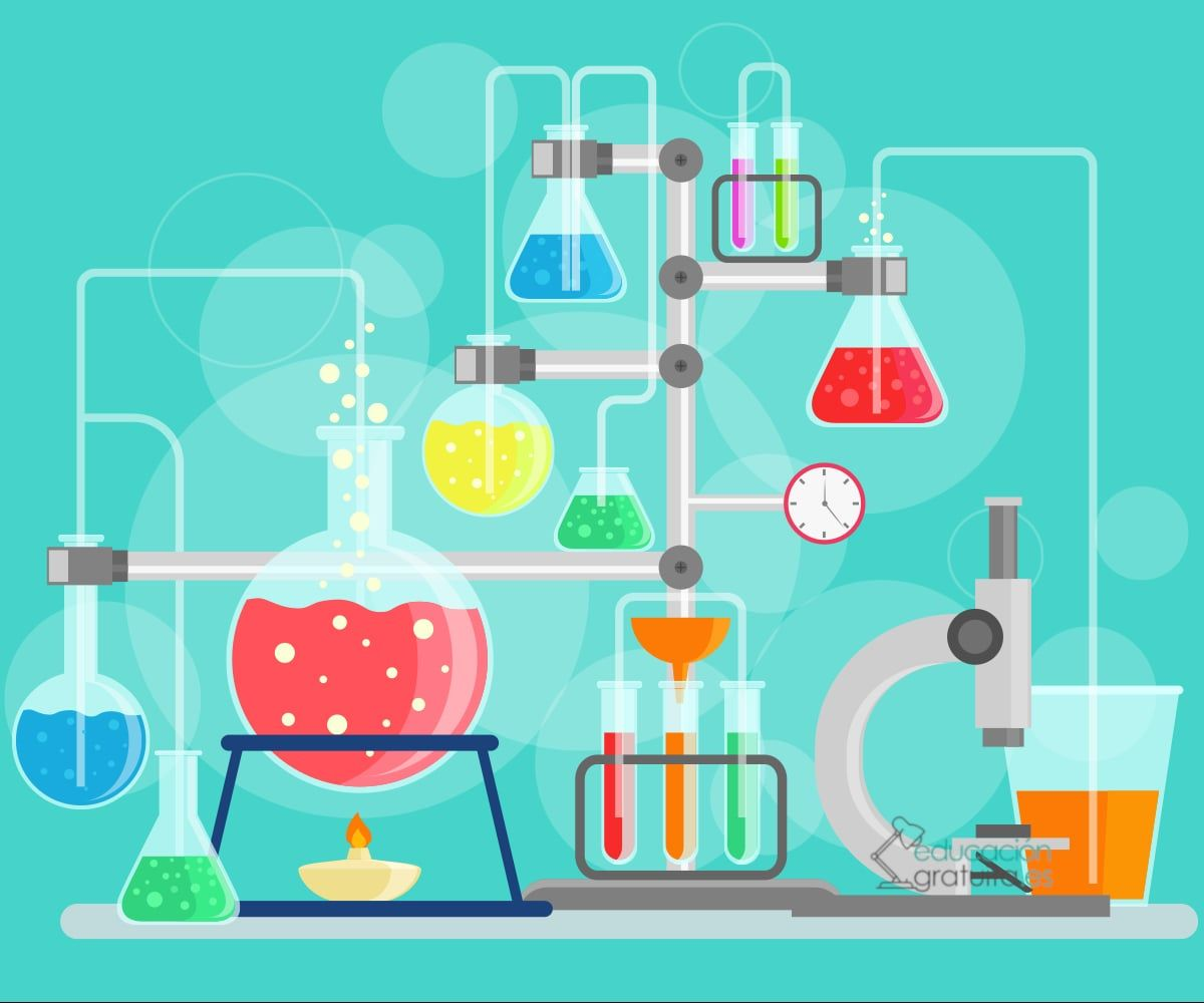Pin En Química Física