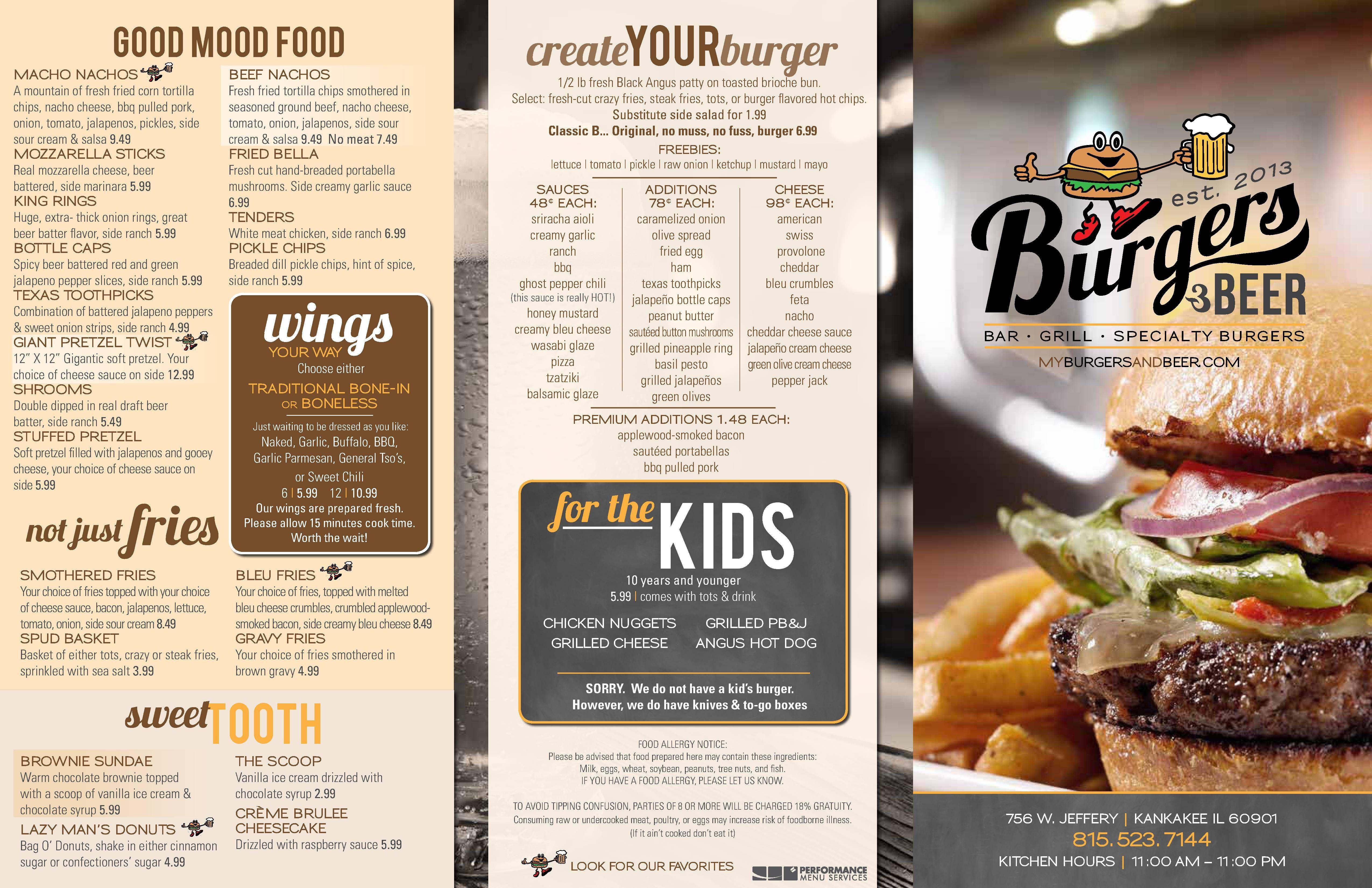 Burgers And Beer Nachos Beef Eat Good Food