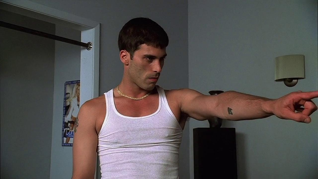 The Sopranos: Season 1, Episode 3 Denial, Anger, Acceptance (24 Jan. 1999) Anthony  DeSando, Brendan Filone,