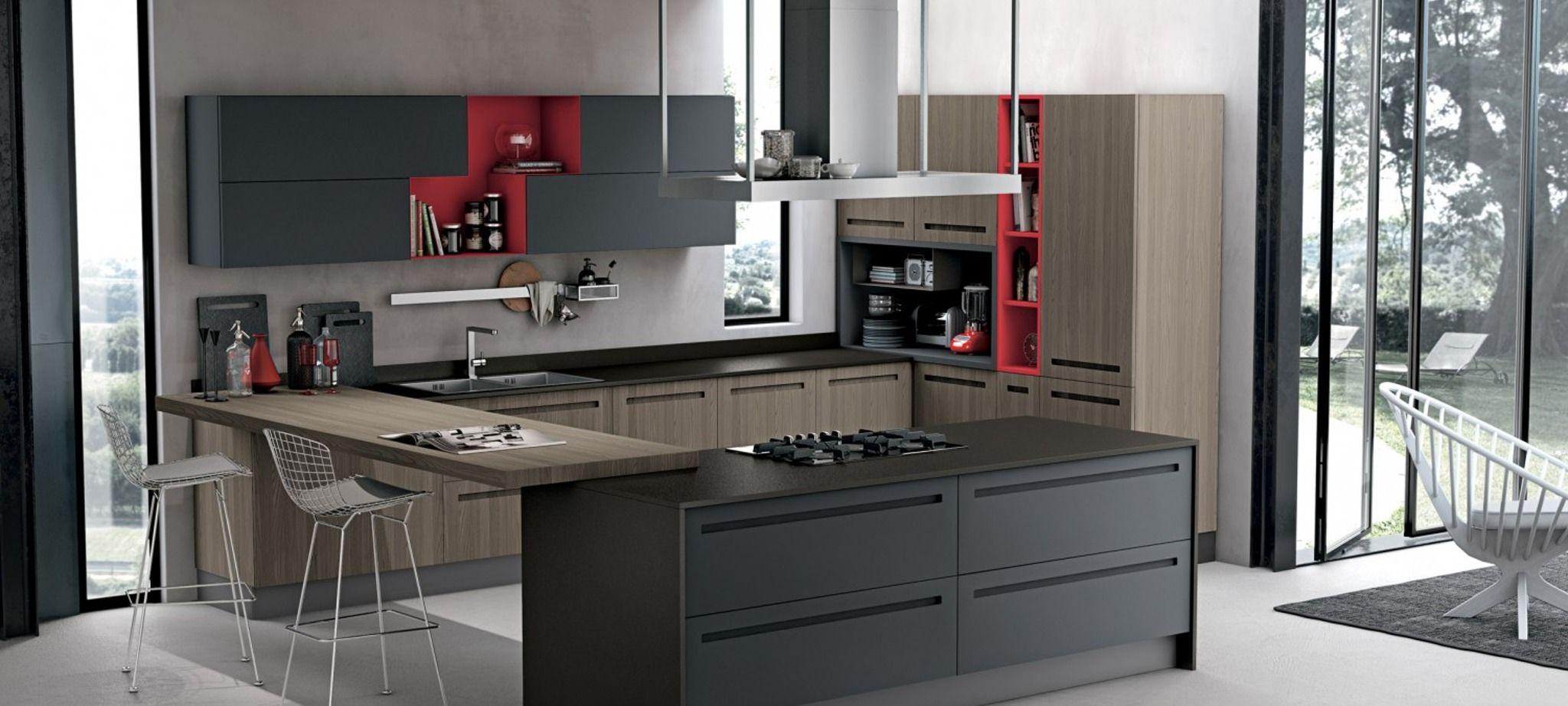 Stosa cucine - Mood | Cocinas | Pinterest | Prezzo