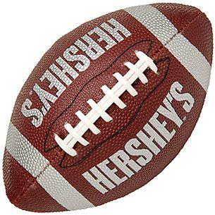 HersheysStore.com:HERSHEY'S Mini Football HERSHEY'S Mini Football