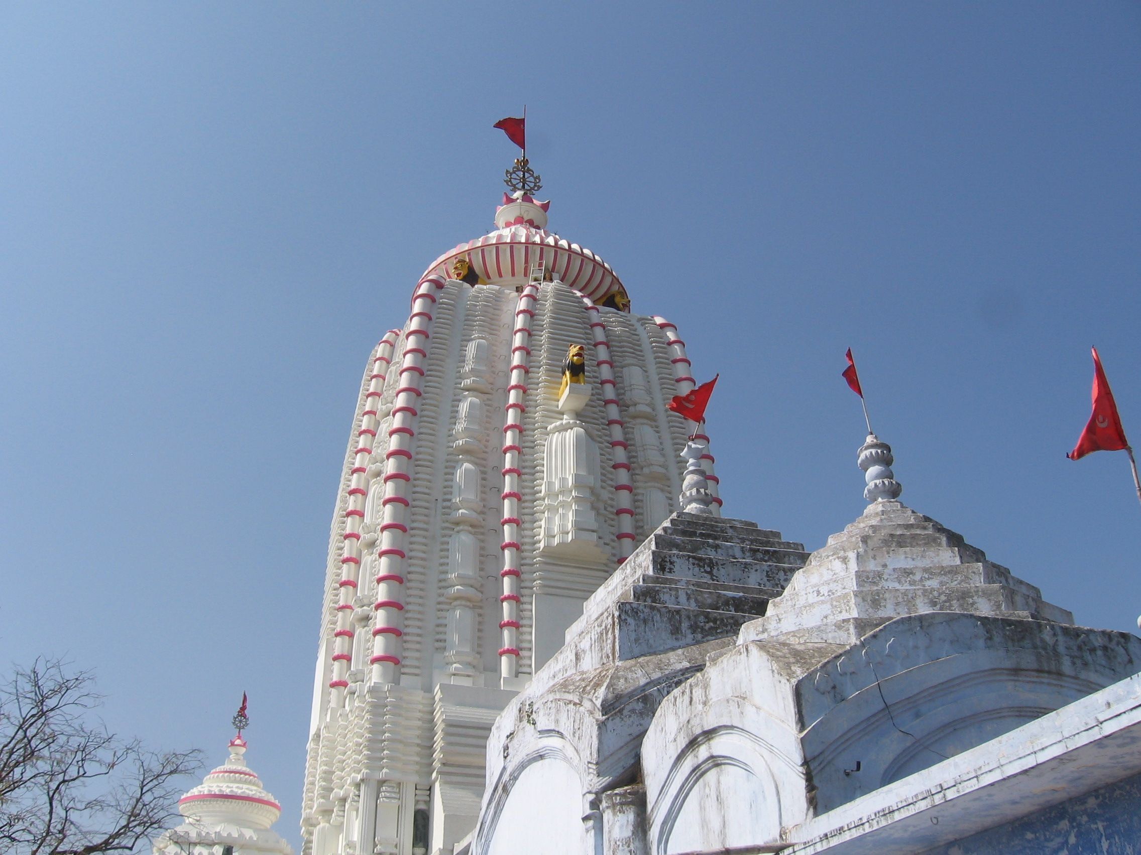 Jagannath Temple, Ranchi, Jharkhand, India