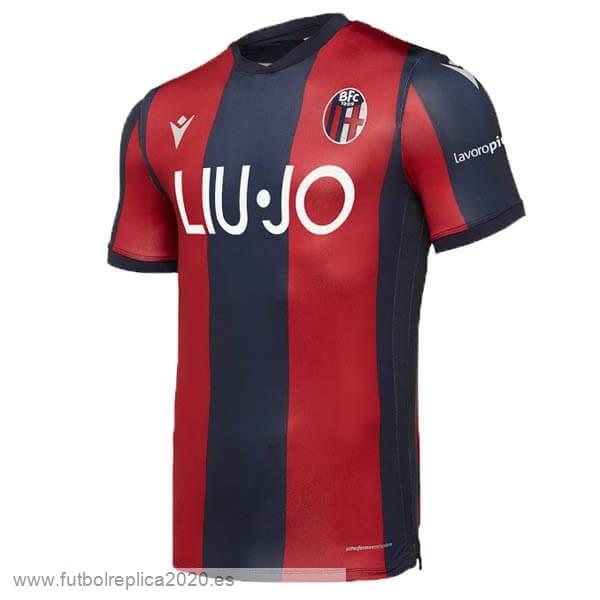 Casa Camiseta Bologna 2019 2020 Rojo Baratas en 2020 ...