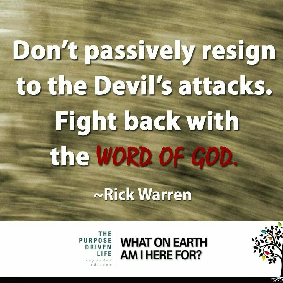Purpose Driven Life Quotes The Purpose Driven Life  Saddle Brook Church Rick Warren The