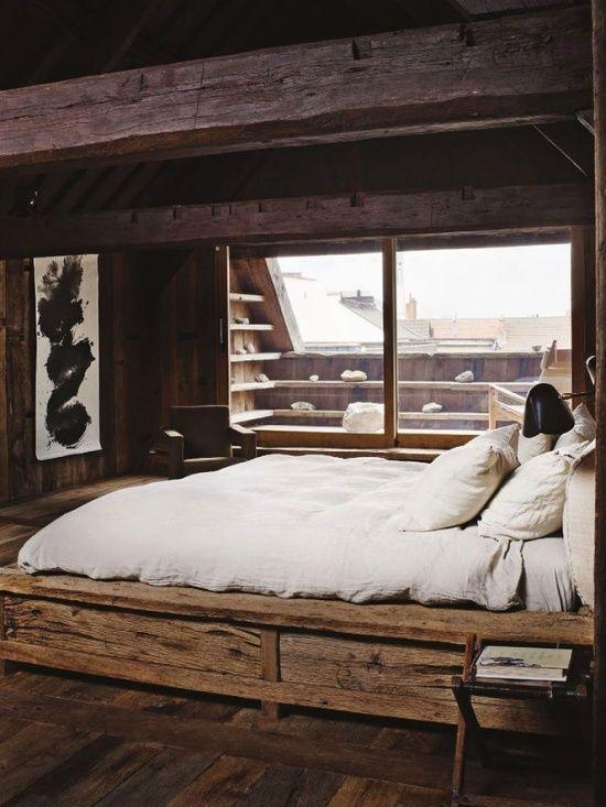 suporte de cama baixo, mas com gavetas