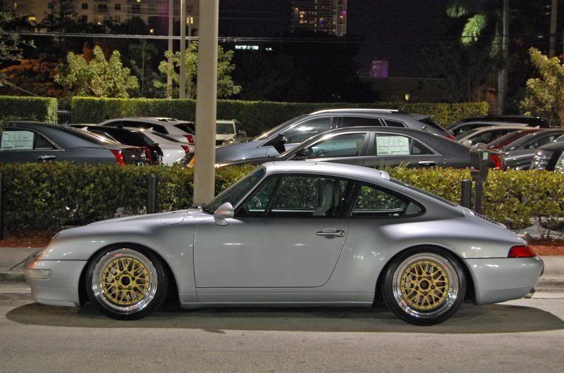 Update New Wheels Rotiform Bbs Rennlist Discussion Forums Porsche 993 Porsche Porsche Cars
