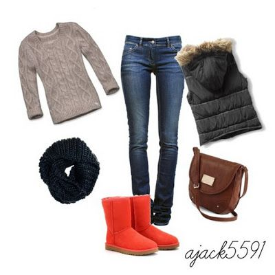 Fashion combinations for this December